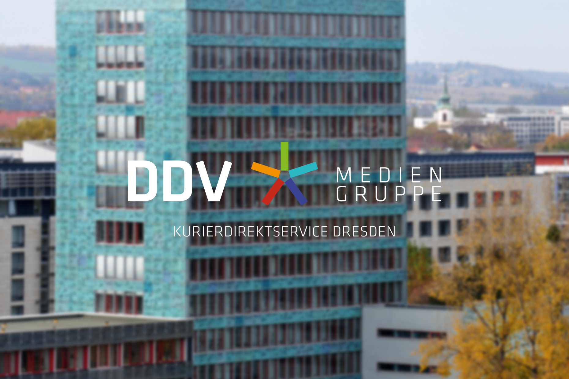 DDV Mediengruppe Cover - Büro Benedickt