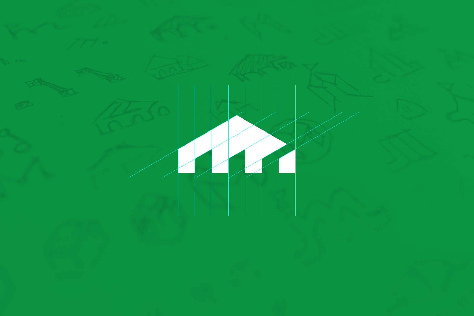 Mehlhose Logoentwicklung